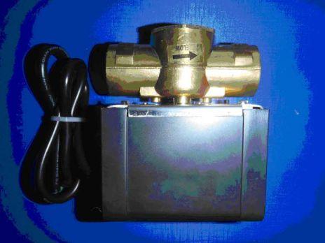 Клапан с приводом BELIMO